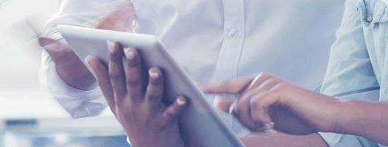 Smart Ipad | Adecco Middle East