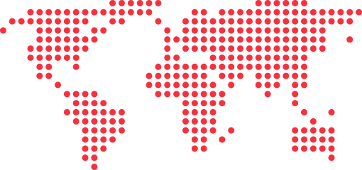 World Map Dot | Adecco Middle East
