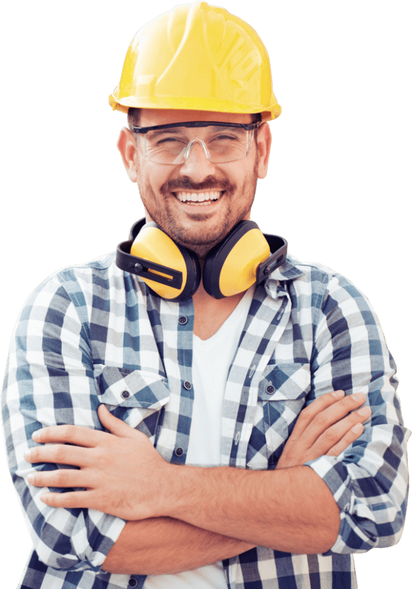 Construction Man | Adecco Middle East